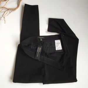Banana Republic Black Ankle Pants